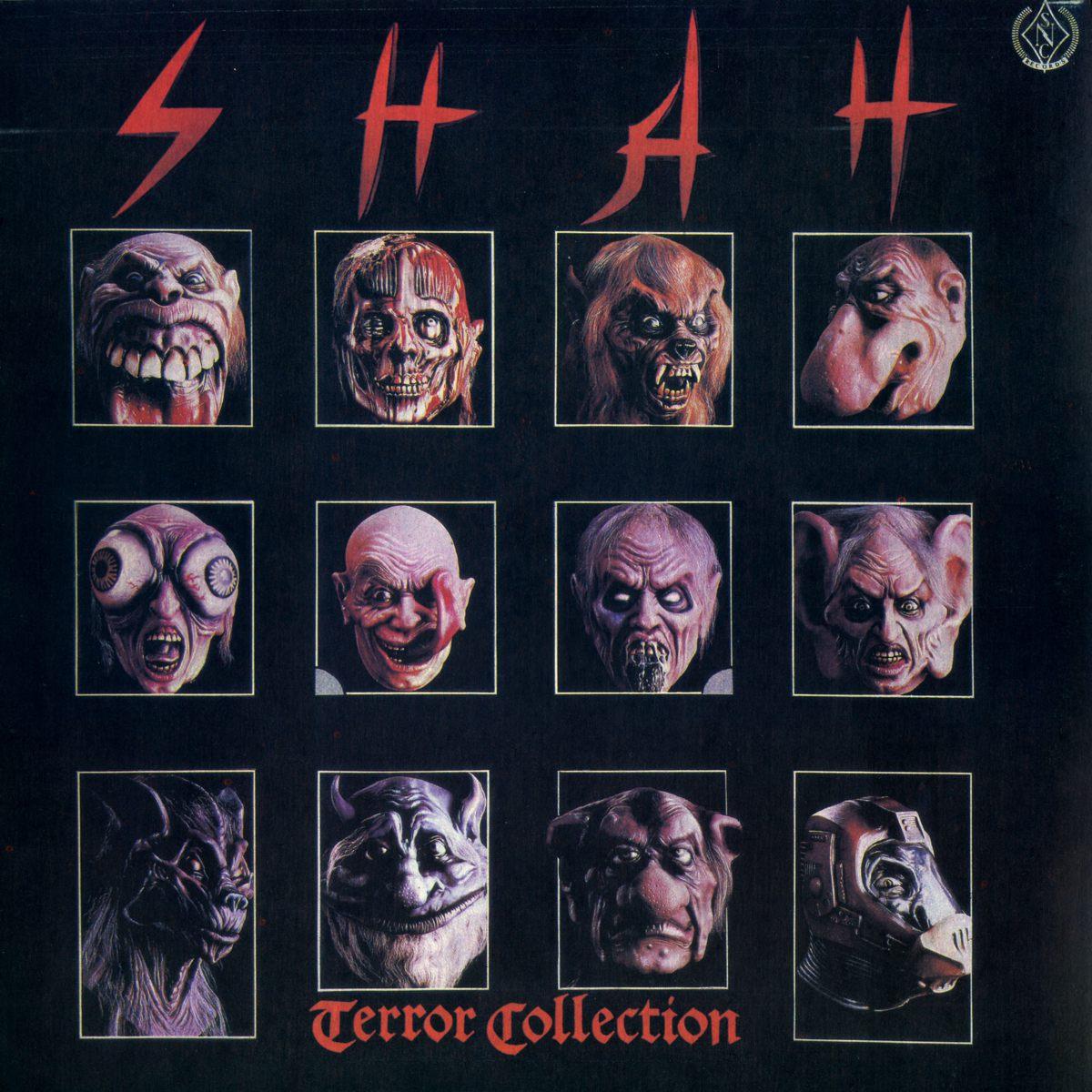 Shah - Terror Collection