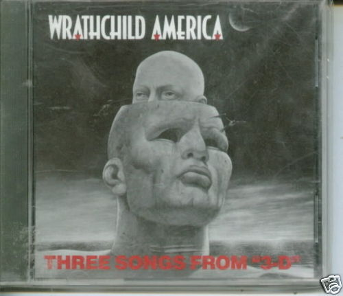 Wrathchild America - Surrounded by Idiots