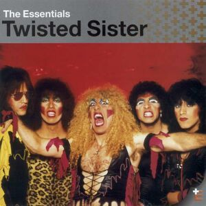 Twisted Sister - The Essentials