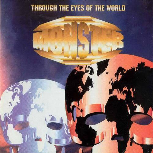 Monster - Through the Eyes of the World