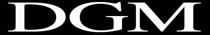 DGM - Logo