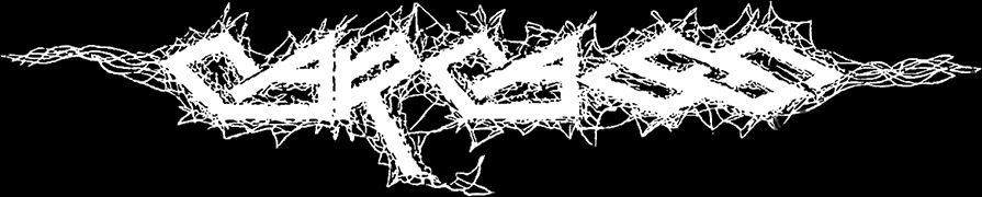 Carcass - Logo