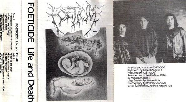Foeticide - Life and Death