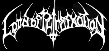 Lord of Putrefaction - Logo
