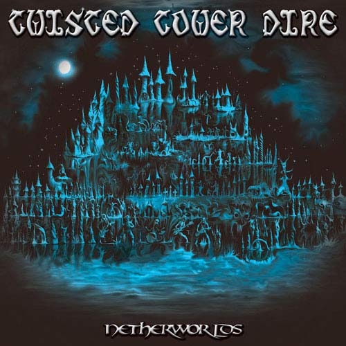Twisted Tower Dire - Netherworlds