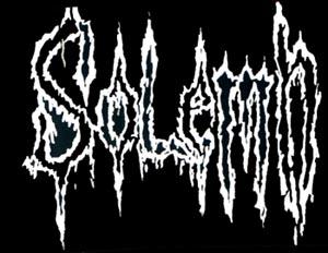 Solemn - Logo
