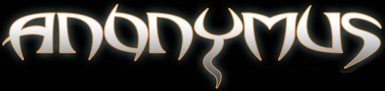Anonymus - Logo
