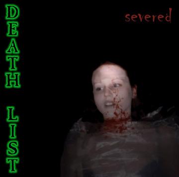 Death List - Severed