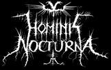 Hominis Nocturna - Logo
