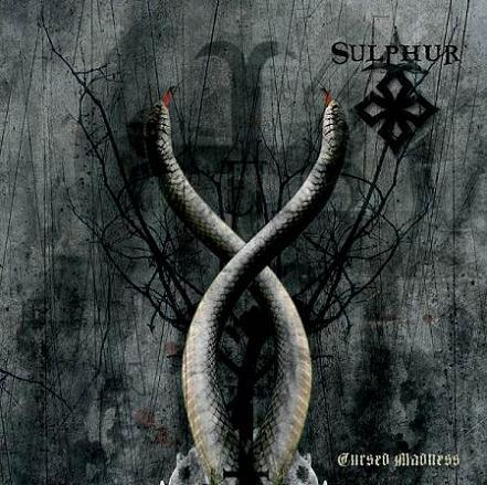 Sulphur - Cursed Madness