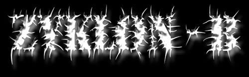 Zyklon-B - Logo