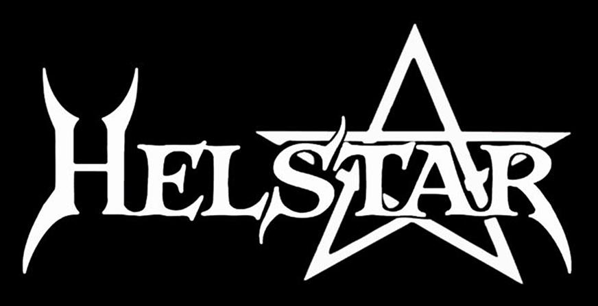 Helstar - Logo