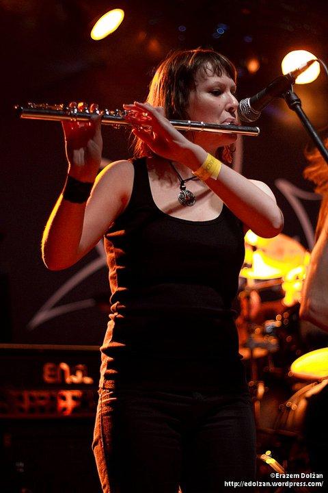 Eva Zupan