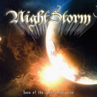 Nightstorm - Sons of the Seventh Universe