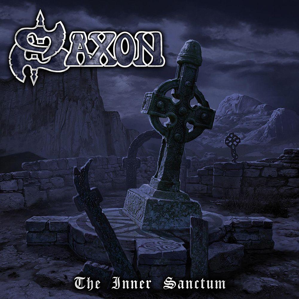 Saxon — The Inner Sanctum (2007)