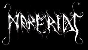 Mareridt - Logo