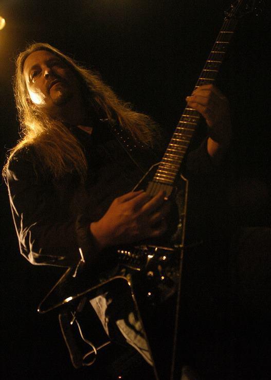 Lenny Rutledge