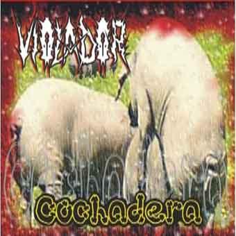 Violador - Cochadera