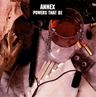 Annex - Powers That Be