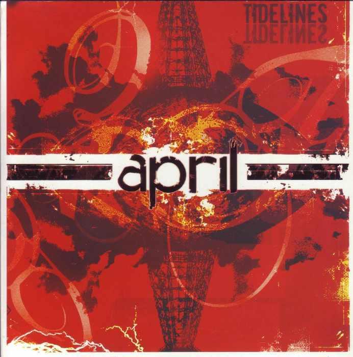 April - Tidelines