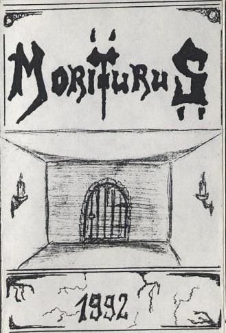 Moriturus - Reh  Tape 1 (1992) [Demo] [Tape Rip 16Bit 44kHz] [MP3