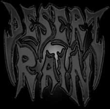 Desert Rain - Logo