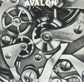 Avalon - Time Waits for No One