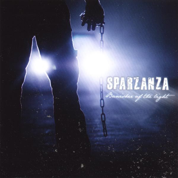 Sparzanza - Banisher of the Light