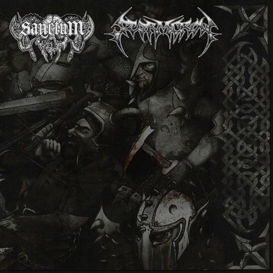 Sanctum / Stormcrow - Stormcrow / Sanctum