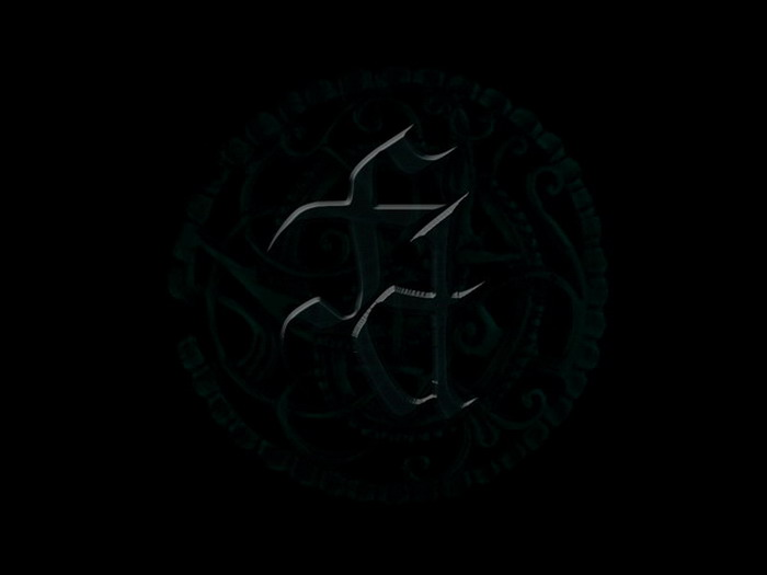 From Depths - Logo