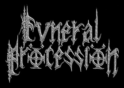 Funeral Procession - Logo