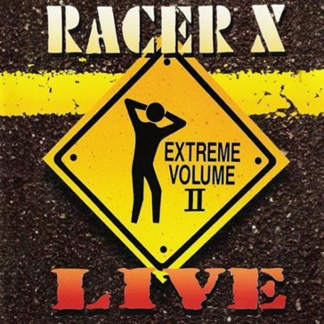 Racer X - Extreme Volume II
