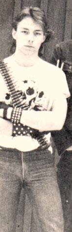 Jonas Östman