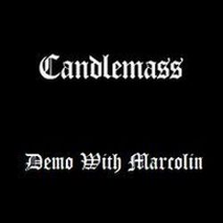 Candlemass - Demo with Marcolin
