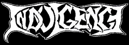 Indulgence - Logo