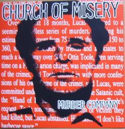 Church of Misery - Murder Company