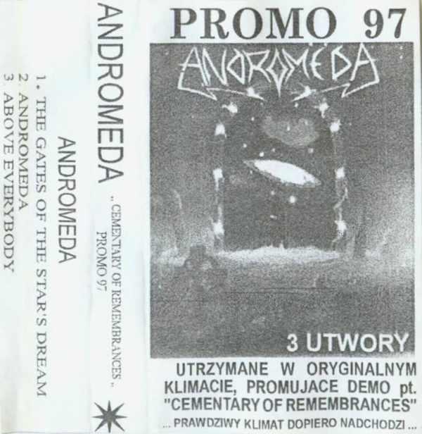 Andromeda - Promo 97