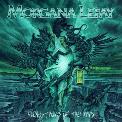 Morgana Lefay - Aberrations of the Mind