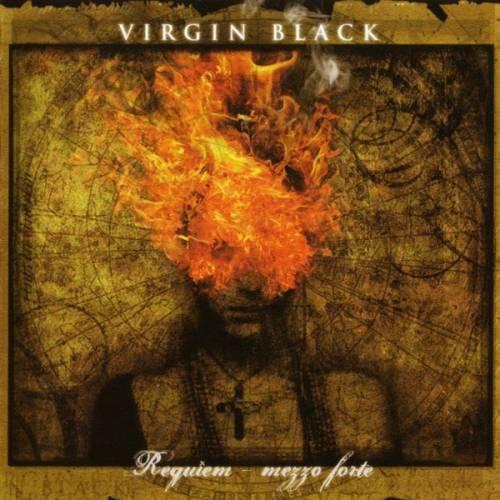 Virgin Black - Requiem - Mezzo Forte