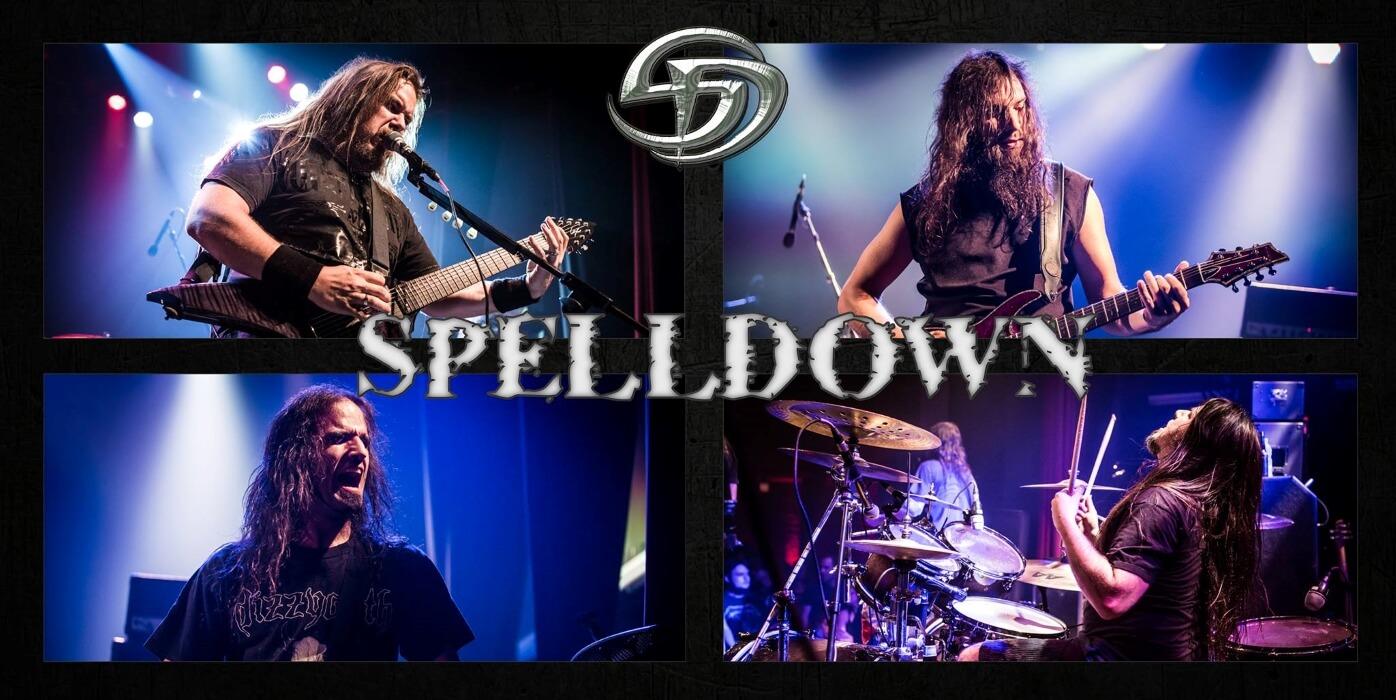 Spelldown - Photo