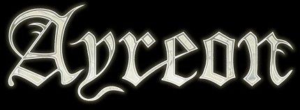Ayreon - Logo