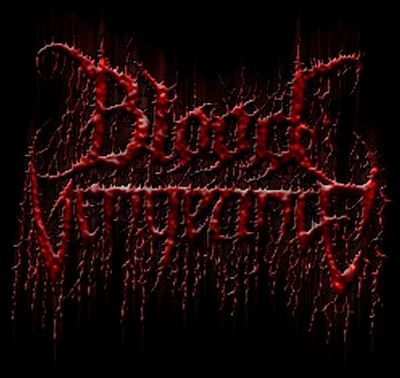 Blood Vengeance - Logo