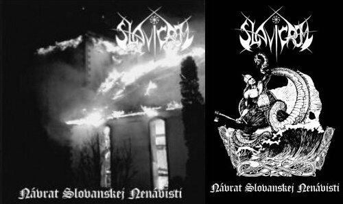 Slavigrom - Návrat slovanskej nenávisti