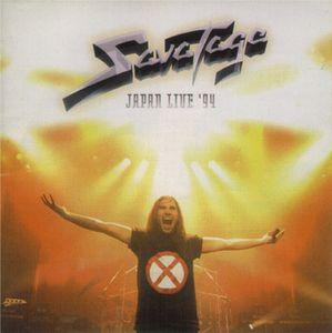 Savatage - Japan Live '94