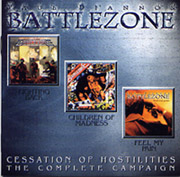 Battlezone - Cessation of Hostilities