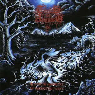 Trails of Anguish - Relentless Abhorrence of Misery's Grievance