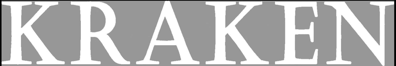 Kraken - Logo
