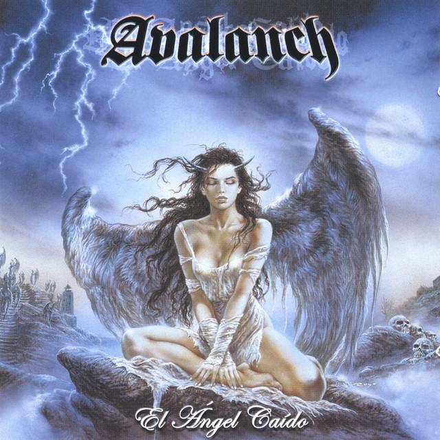 Avalanch - El ángel caído