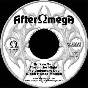 After Omega - 2006 Demo