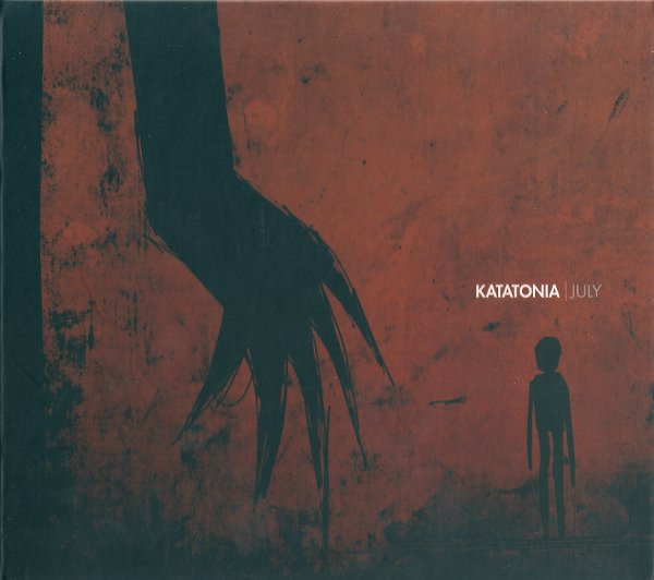 Katatonia - July